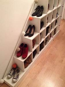 Ideen Für Schuhschrank : garderoben ideen f r kleinen flur ~ Markanthonyermac.com Haus und Dekorationen