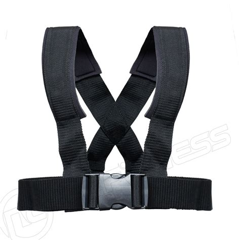 sleigh harness sled with harness