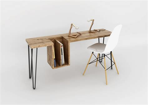 deco design bureau bureau high table par ehoeho déco design