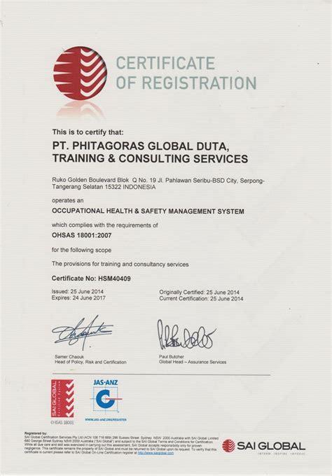 bureau veritas indonesia pelatihan ahli k3 umum ak3 umum sertifikat