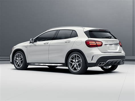 mercedes benz amg gla  price  reviews