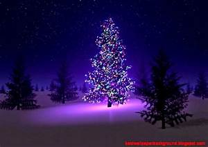 Beautiful Christmas Screensavers Wallpaper