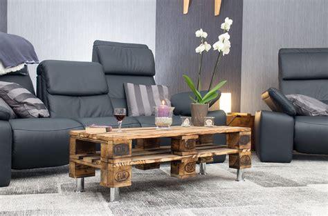 couchtisch industrial style palettentisch vintage couchtisch aus palettenholz im industrial style 120x47x39cm