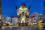 The 2015 Oscar Results Are in at TCL Chinese Theatre IMAX ...