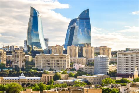 Bakı) is the capital of azerbaijan. Baku, EBRD May Join Forces to Privatize State-Owned Enterprises in Azerbaijan - Caspian News