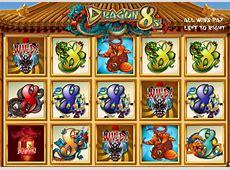 Dragon 8s Δωρεάν Φρουτάκια Καζίνο 777