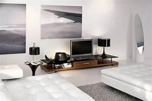 Modern Living Room Furniture #6798