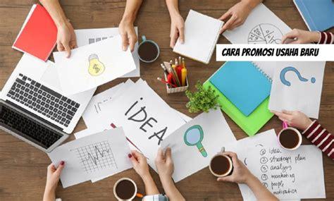 Klik informasi usaha di kolom klik informasi usaha saya. 5 Tips Jitu Cara Promosi Usaha Baru