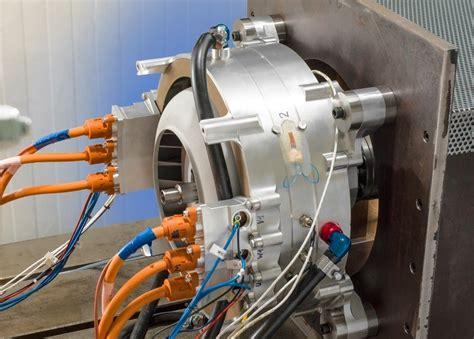Electric Plane Motor by Siemens Dise 241 A La Nueva Generaci 243 N De Motores El 233 Ctricos
