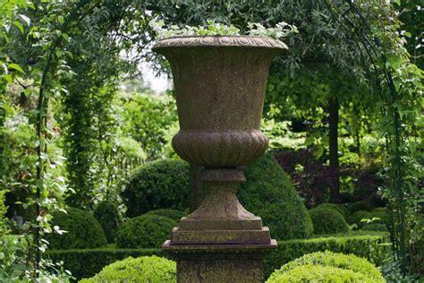 Englischer Garten In Köln by G 228 Rtnern Im Englischen Stil Gartentechnik De