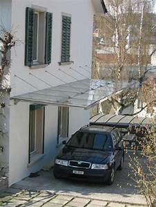 Carport Ohne Stützen : vordach foto galerie von ~ Sanjose-hotels-ca.com Haus und Dekorationen