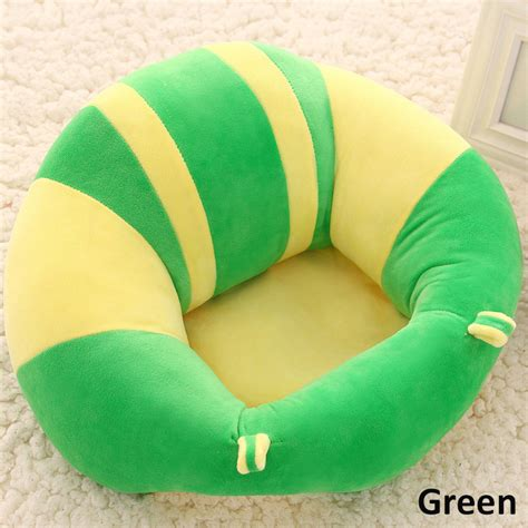 cute baby seat support pillow infant safe seating cushion