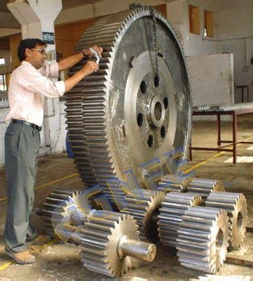 Module of Gear - Diametrical Pitch of gear