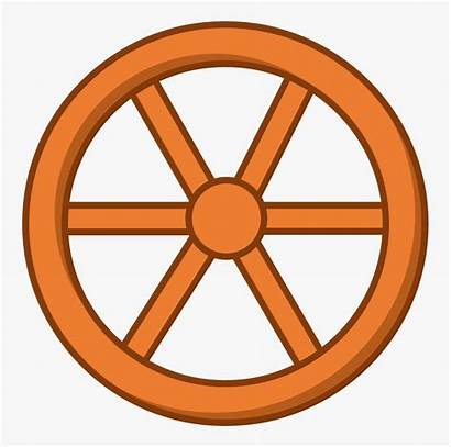 Circle Clipart Object Clip Wheel Kindpng
