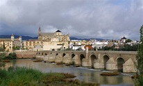 Córdoba, Spain - Wikiwand