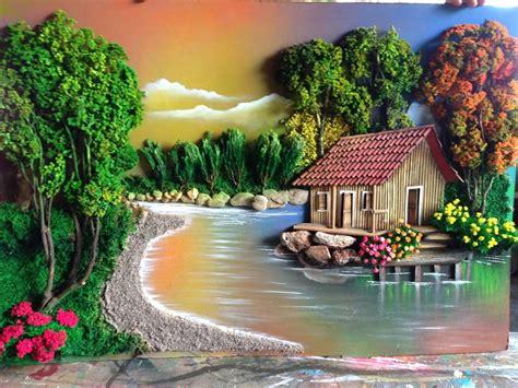 pin de leticia montero en tejas decoradas cuadros en