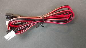 Rear Speaker Wiring Kit For Amp  Voyager Only