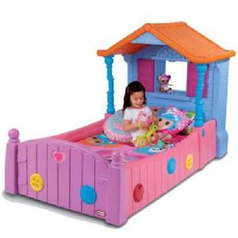 lalaloopsy bed tikes lalaloopsy bed single buy toys