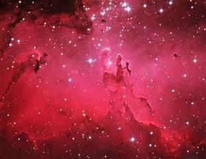 Messier 16: Eagle Nebula | Messier Objects