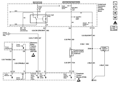 Gm Fuel Wiring Diagram by Fuel Question Gm Forum Buick Cadillac Chev