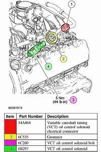 Ford Taurus 3 0 2006
