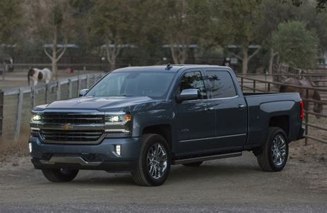 Car Buying Guide  2018 Best Light Duty Pickup Trucks