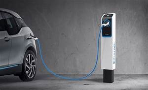 Evopro Electric Car Charger  U2013 Industrial Design By Maform
