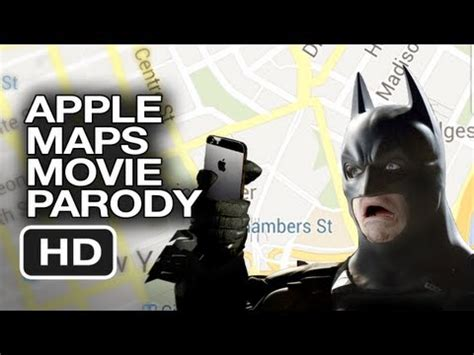 Apple Maps Meme - ios 6 maps know your meme