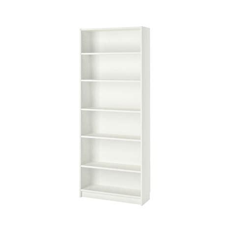 BILLY Bookcase White 80 x 28 x 202 cm - IKEA