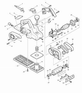 Buy Makita 1912b 4 8 Inch Replacement Tool Parts