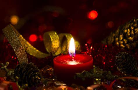 Candela Natale by Usa Natale Anticipato Per Un Bambino Con Poche Settimane