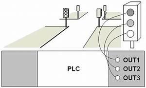 Ldmicro   U0026gt  Plcmikro   016  Lampu Lalu Lintas