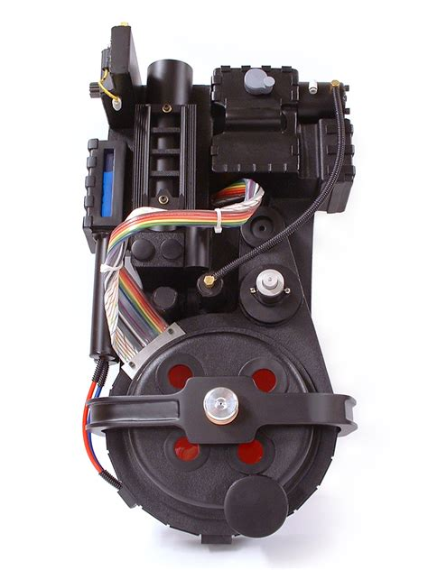 Ghostbusters Proton Pack by Newbie S Proton Pack Ghostbusters Fans