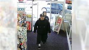 Tustin police release images of armed robbery suspect ...
