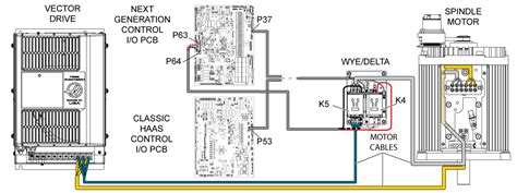 Wiring Diagram For Electrical Contactor