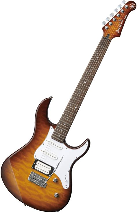 The Structure Of The Electric Guitar:what Kind Of