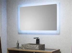 Miroir Castorama Salle De Bain : comment clairer sa salle de bains elle d coration ~ Melissatoandfro.com Idées de Décoration