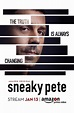 Sneaky Pete (TV Series) (2015) - FilmAffinity