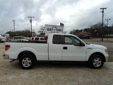 Ray Todd LTD   Used Cars   Tyler TX Dealer