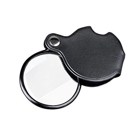 10x 20x 30x MultiPower Juwelier Lupe Schiebelupe mit UV