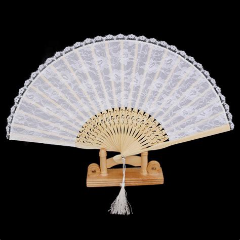 hand fans for wedding online buy wholesale hand fans wedding favors from china