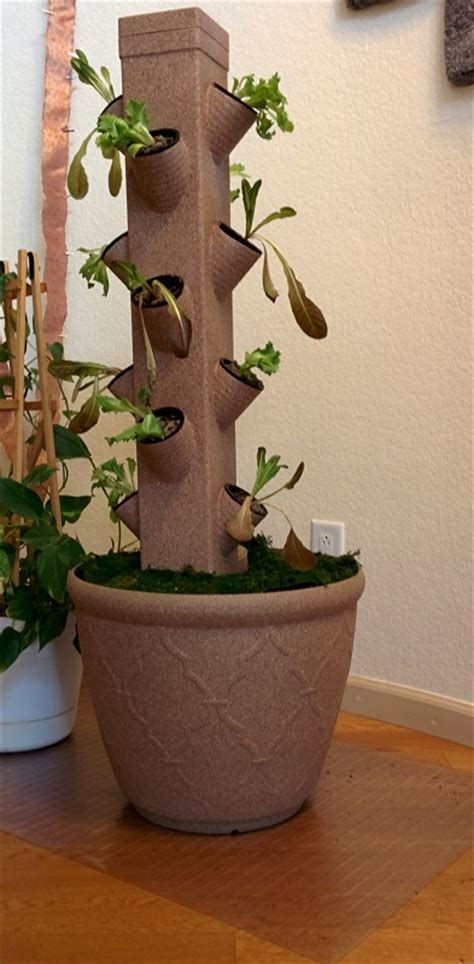 1000 images about vertical hydroponic garden towers on