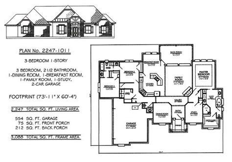 17012200 Sq Feet 3 Bedroom House Plans