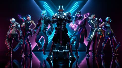 epic games luncurkan kompetisi fortnite champion series