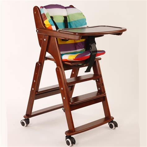wooden highchair promotion shop for promotional wooden