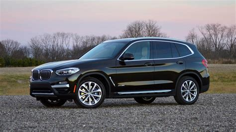 bmw  review  lux cuv segment  deeper