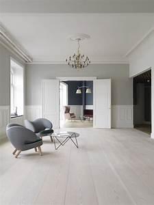 dinesen39s showroom a nice interior with a white painted With nice couleur de peinture pour un couloir 7 j e s e peinture proprietaires