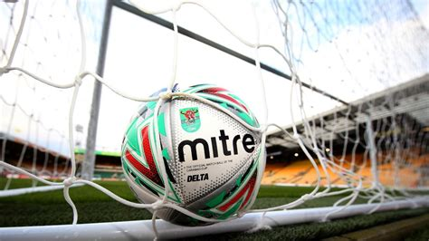 City given ball number 23 for Tuesday's Carabao Cup draw ...