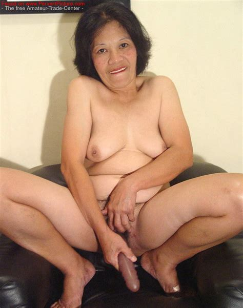 00014 In Gallery Amature Mature Asian Women Picture 1