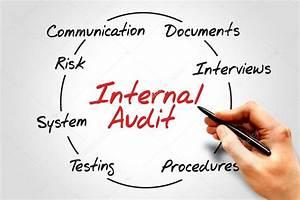 Internal Audit — Stock Photo © dizanna #67730791